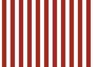 Rood wit gestreept doek - € 40